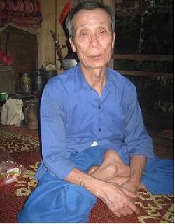 Bài thuốc quý dân gian của Ông lang người Thái Hà Công Thầm chữa hiếm muộn
