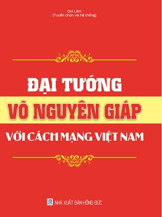 Sách Đại Tướng Võ Nguyên Giáp Với Cách Mạng Việt Nam