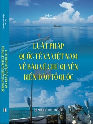 Sách Luật Pháp Quốc Tế Và Việt Nam Về Bảo Vệ Chủ Quyền Biển, Đảo Tổ Quốc