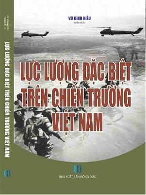 Sách Lực lượng đặc biệt trên chiến trường Việt Nam